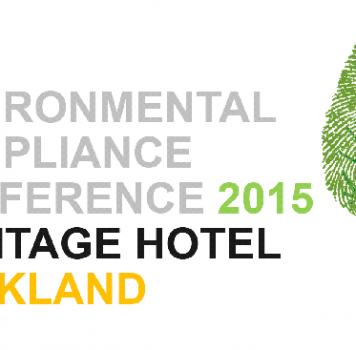 CS-VUE at Environmental Compliance Conference 2015